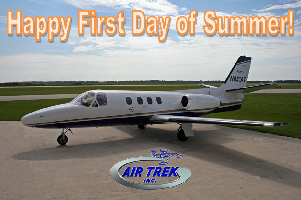 AirTrek Air Ambulance - Celebration Convenience