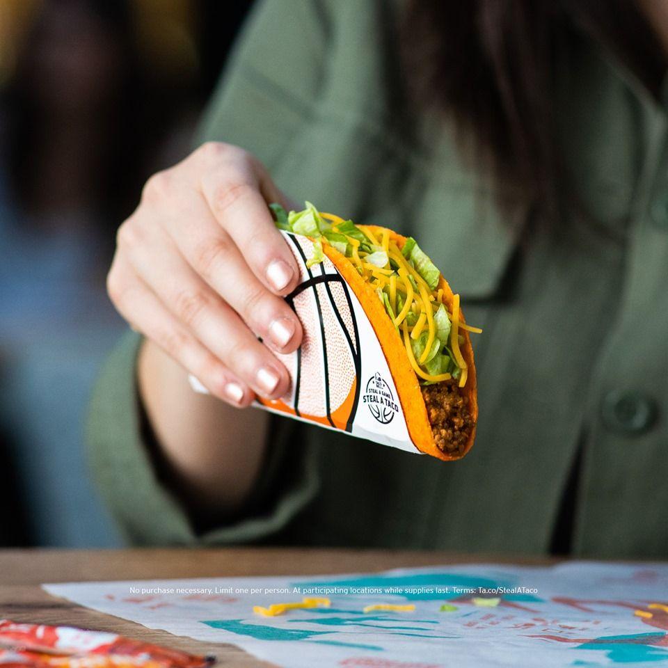 Taco Bell - Hialeah Information