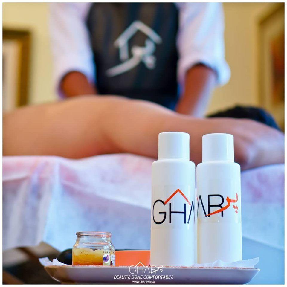 GharPar.Co Information