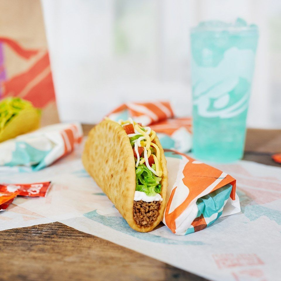 Taco Bell - Queens Standardized