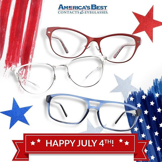America's Best Contacts & Eyeglasses - Hialeah Optometrists