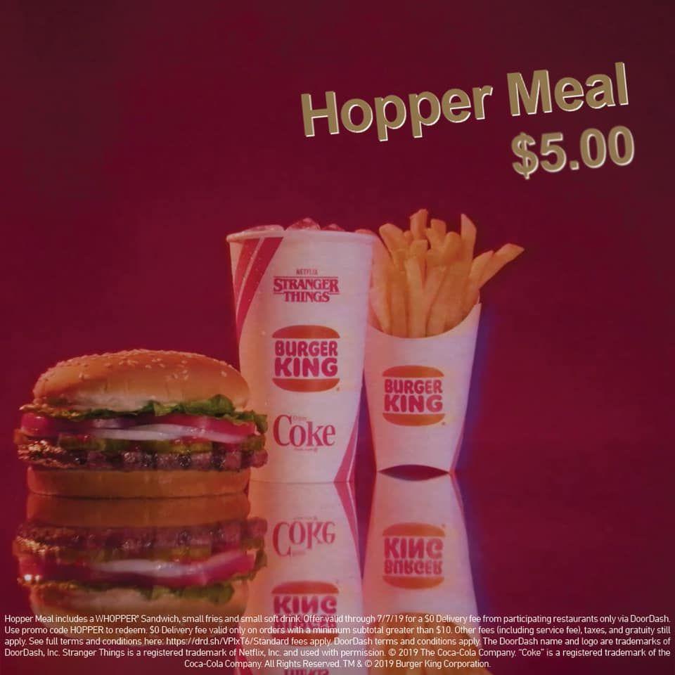 Burger King - Miami Contemporary