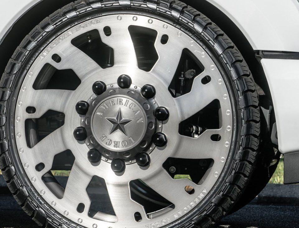 American Force Wheels - Hialeah Fantastic!