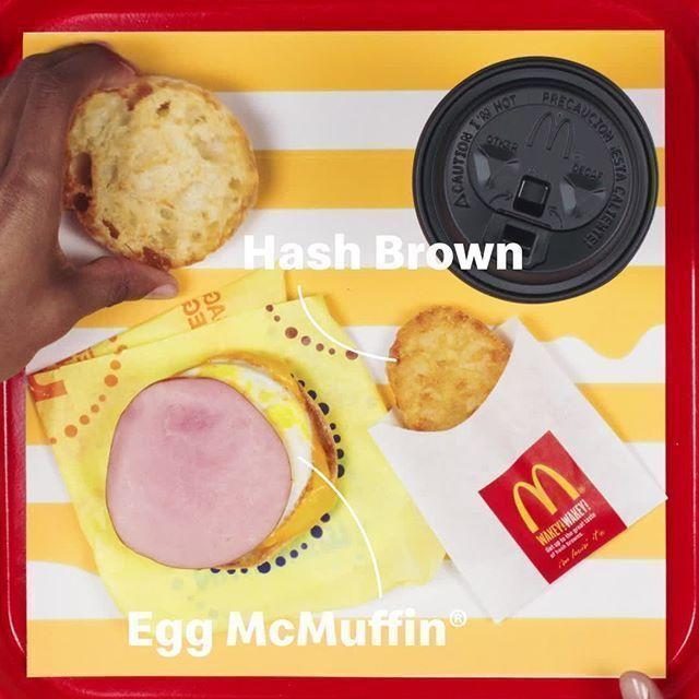 McDonald's - Queens Informative