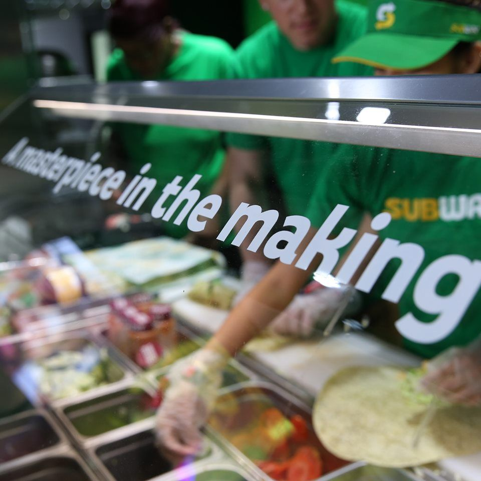 Subway - Hialeah Reservations