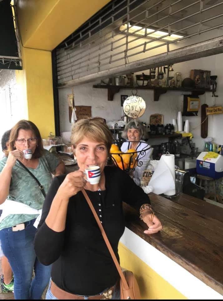Los Pinarenos, Fruteria - Miami Informative