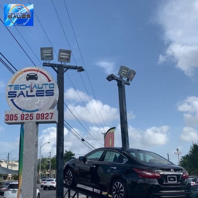Tech Auto Sales - Hialeah Accommodate