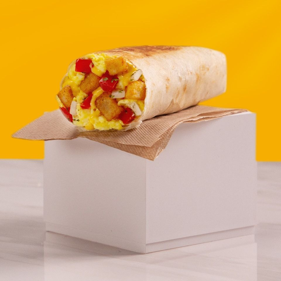 Taco Bell - Queens Availability