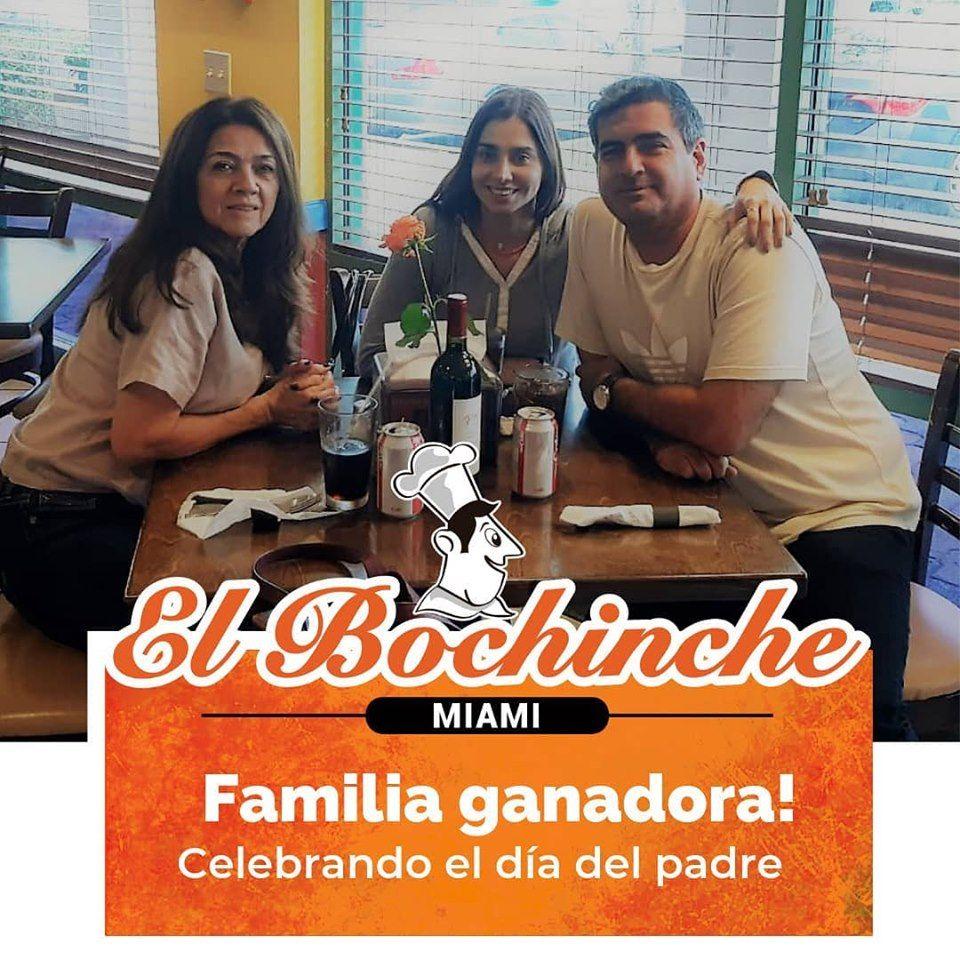 El Bochinche Restaurant - Tamiami Informative