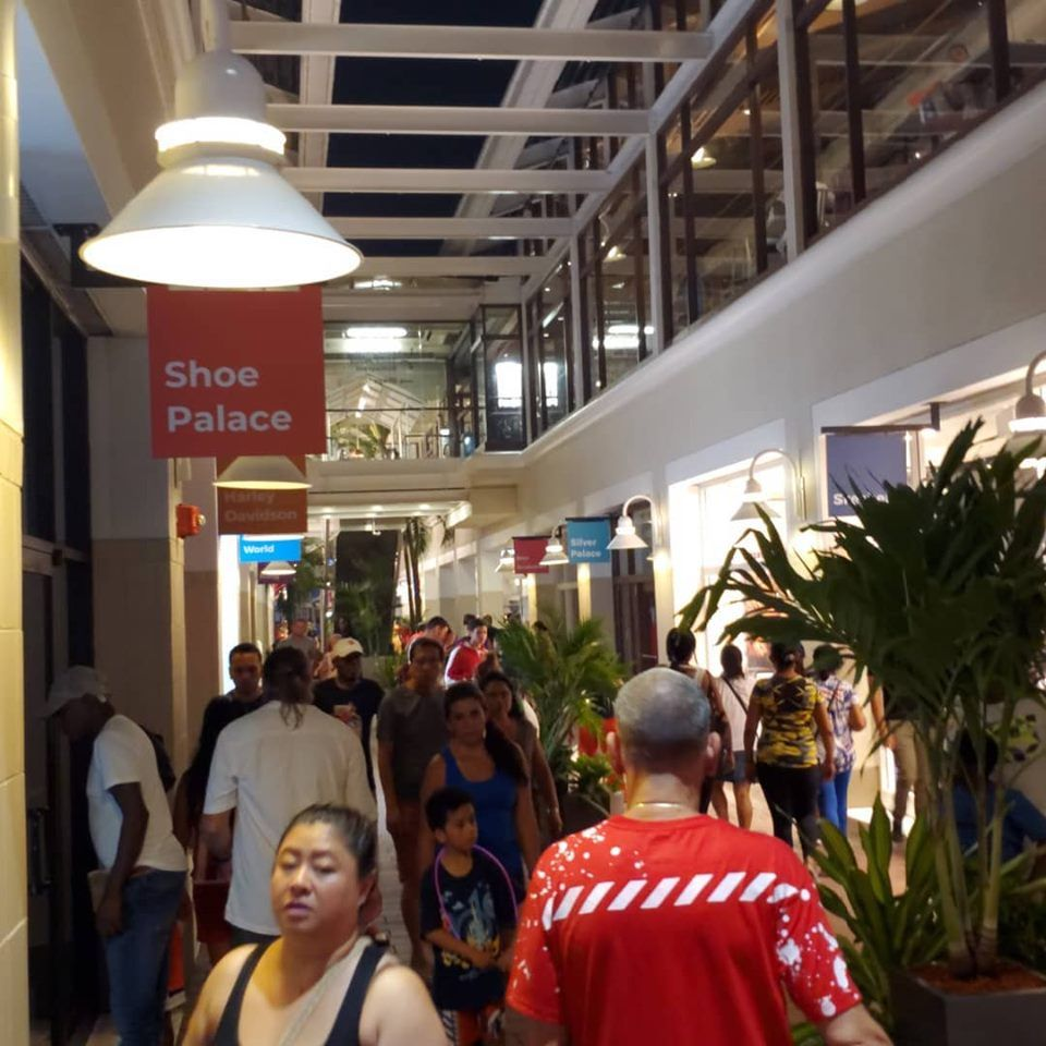 Bayside Marketplace - Miami Audio/mobile