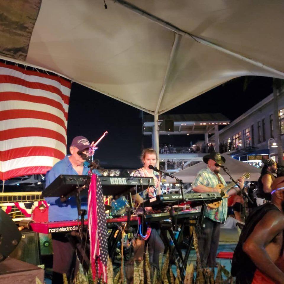 Bayside Marketplace - Miami Webpagedepot