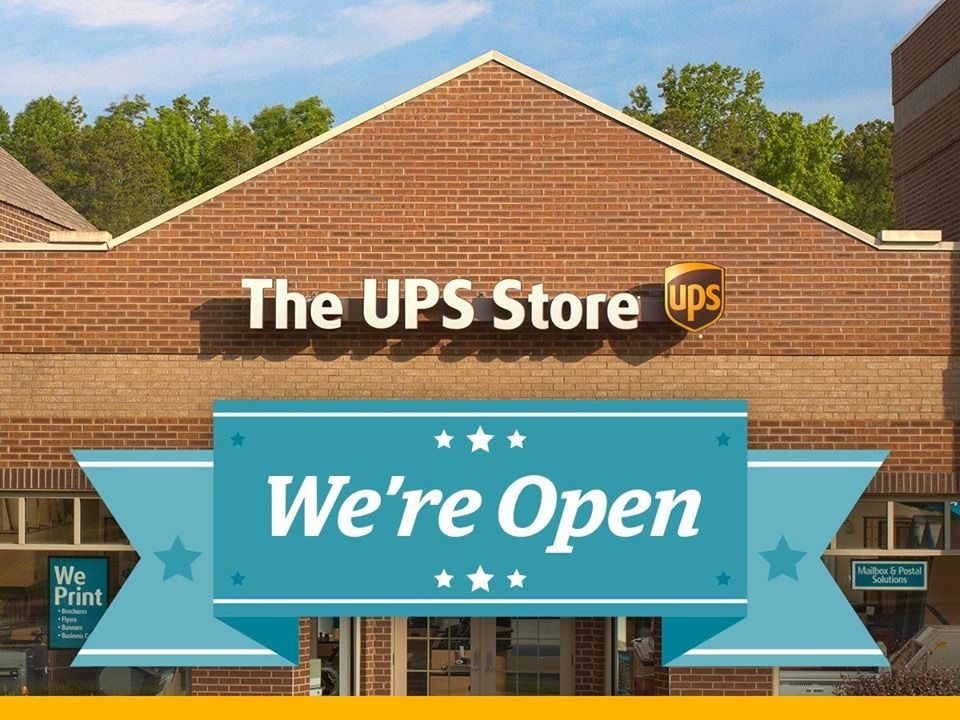 The UPS Store - Miami Accommodate