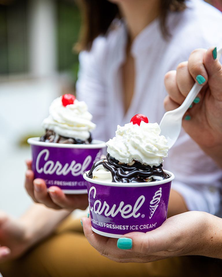 Carvel - Hialeah Information