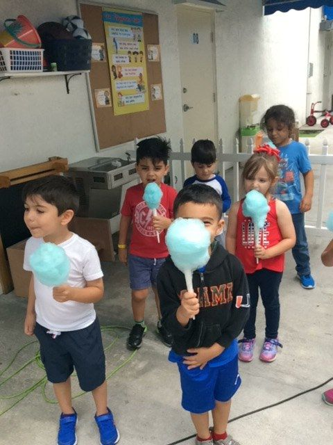 A Sunny Start Preschool - Tamiami Affordability
