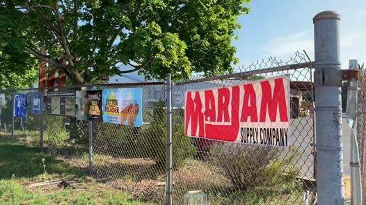 Marjam Supply Co. - Miami Webpagedepot