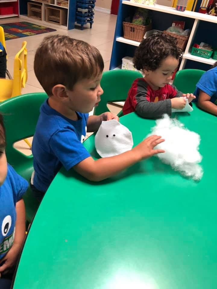 AcadeMir Preschool Learning Center III - Tamiami Educations