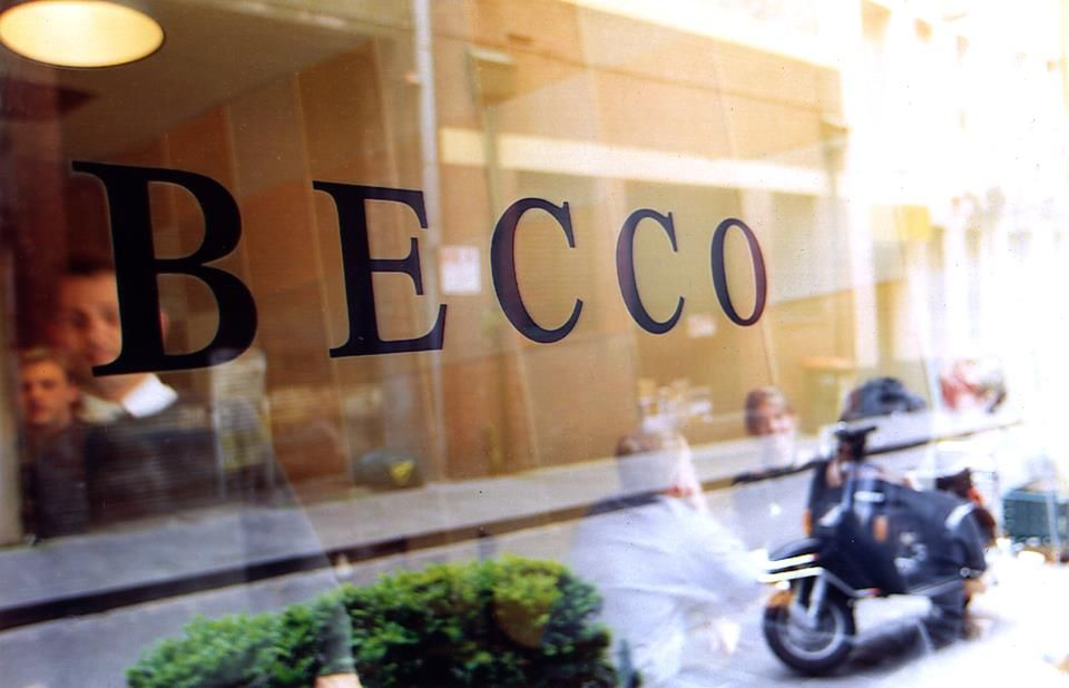 Becco - Melbourne Informative