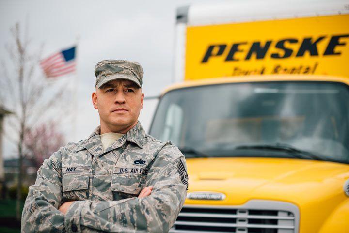 Penske Truck Rental - Hialeah Information