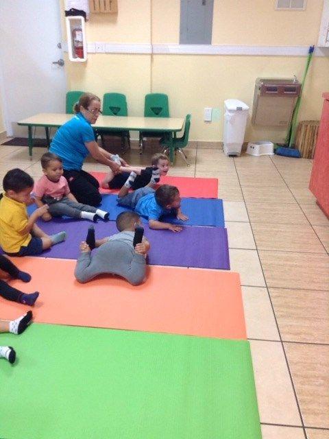 A Sunny Start Preschool - Tamiami Establishment