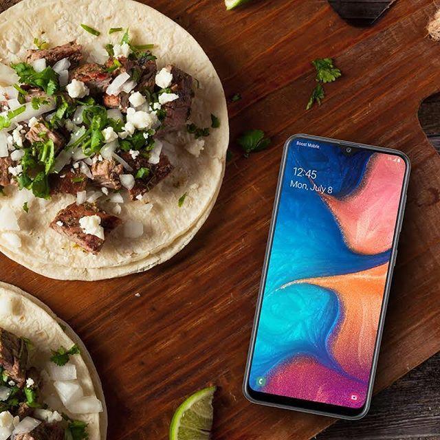 Boost Mobile - Miami Accommodate