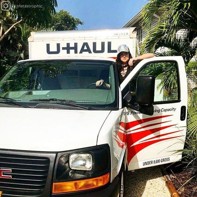 U-Haul Neighborhood Dealer - Miami Establishment