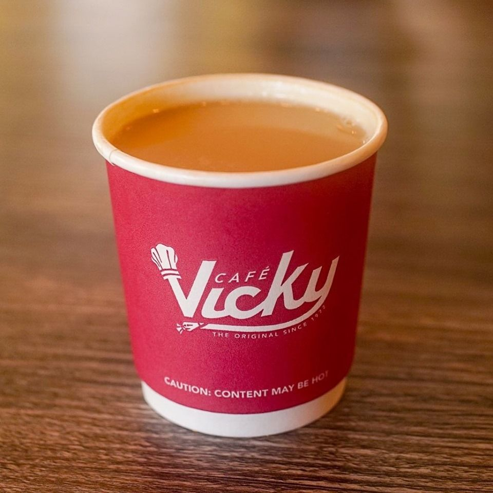 Vicky Bakery - Hialeah Accommodate