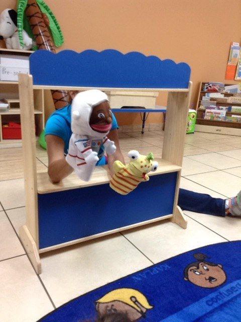 A Sunny Start Preschool - Tamiami Combination