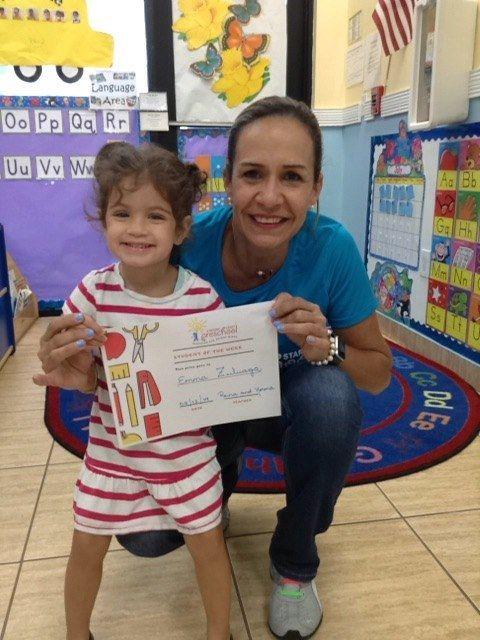 A Sunny Start Preschool - Tamiami Information