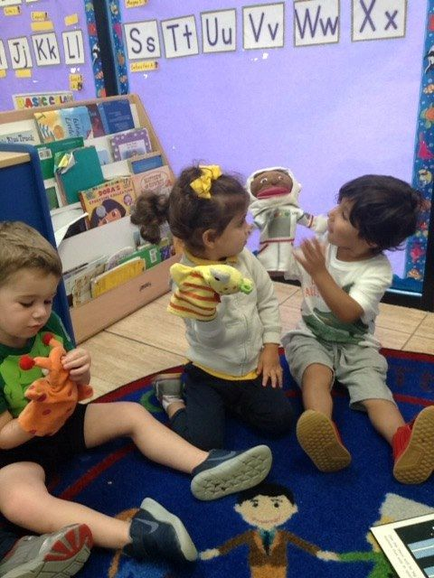 A Sunny Start Preschool - Tamiami Accelerated