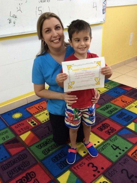 A Sunny Start Preschool - Tamiami Accessibility