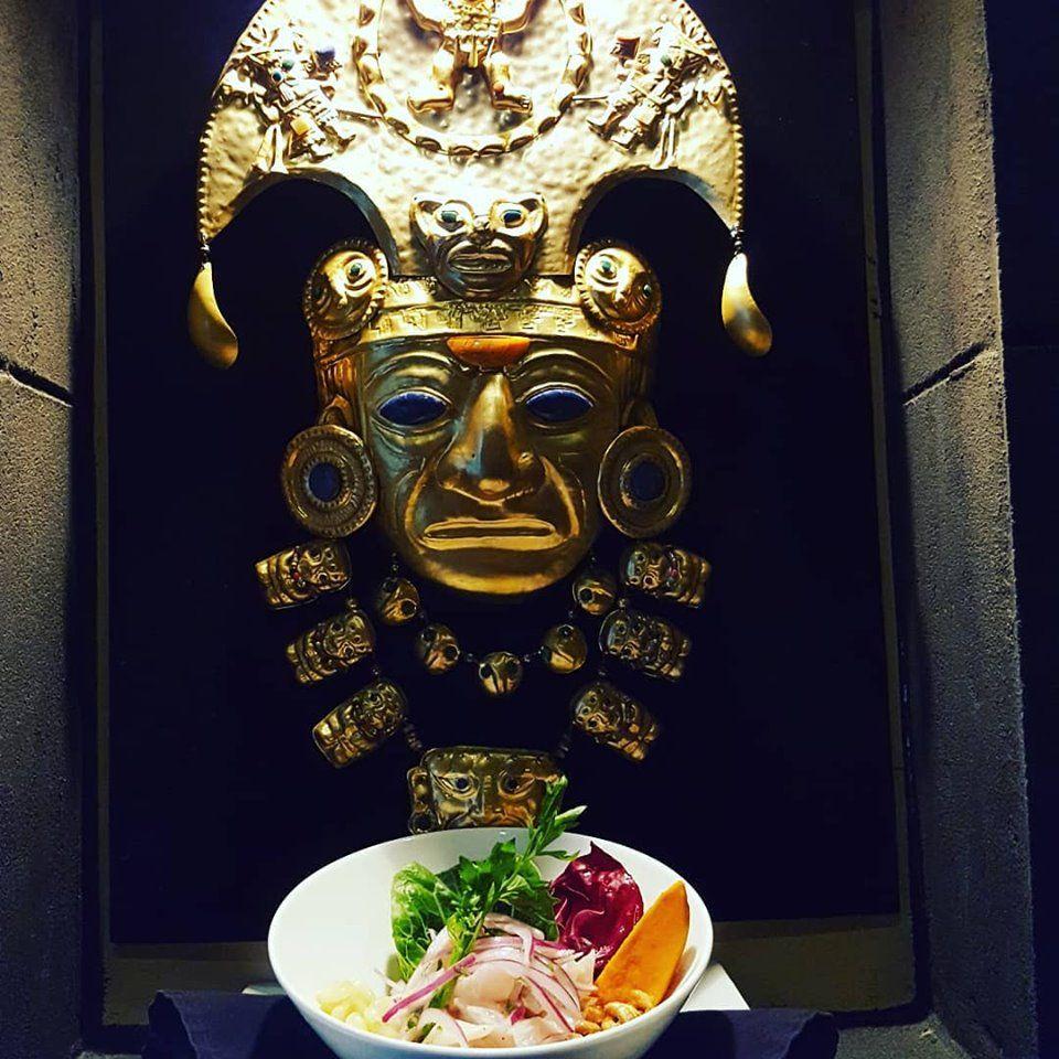 El Chaman Peruvian Restaurant - Tamiami Restaurants