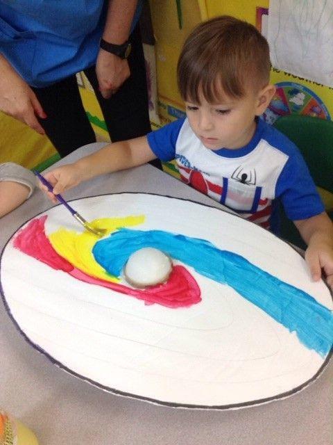 A Sunny Start Preschool - Tamiami Regulations