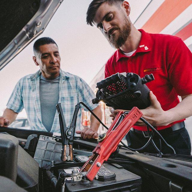 AutoZone Auto Parts - Miami Fantastic!