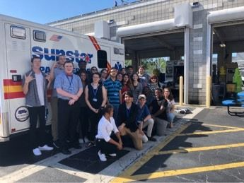 Sunstar Paramedics - Largo Informative