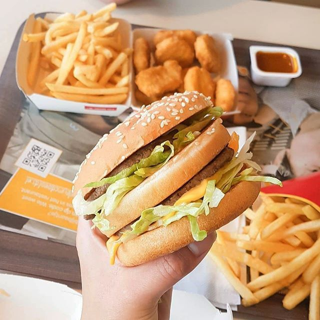 McDonald's - Miami Webpagedepot