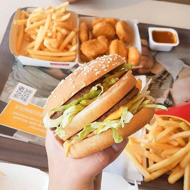 McDonald's - Miami Informative
