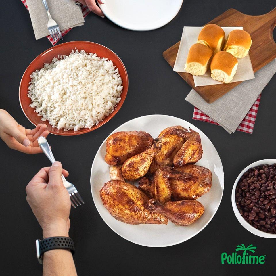 Pollo Tropical - Miami Restaurants