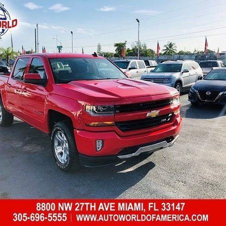 Autoworld of America - Miami Information