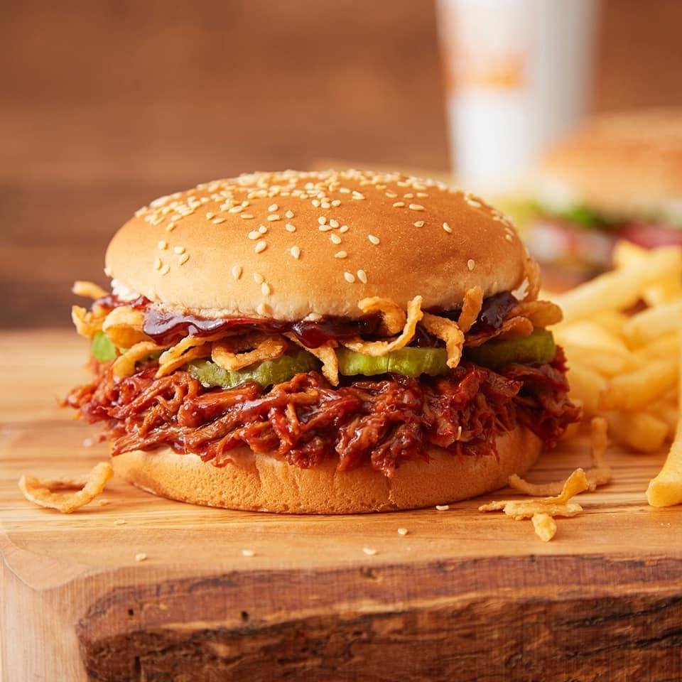 Burger King - Miami Organization