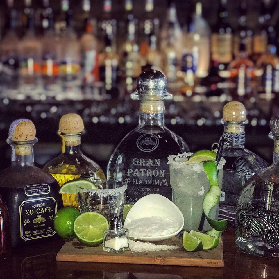 Prohibition Restaurant and Speakeasy - Miami Entertainment