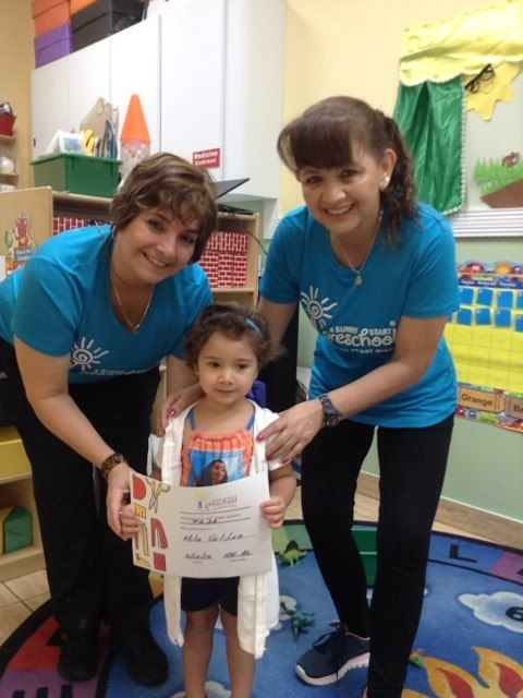 A Sunny Start Preschool - Tamiami Webpagedepot