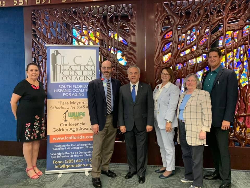 Miami Jewish Health - Miami Appointment