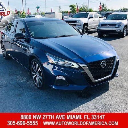 Autoworld of America - Miami Convenience