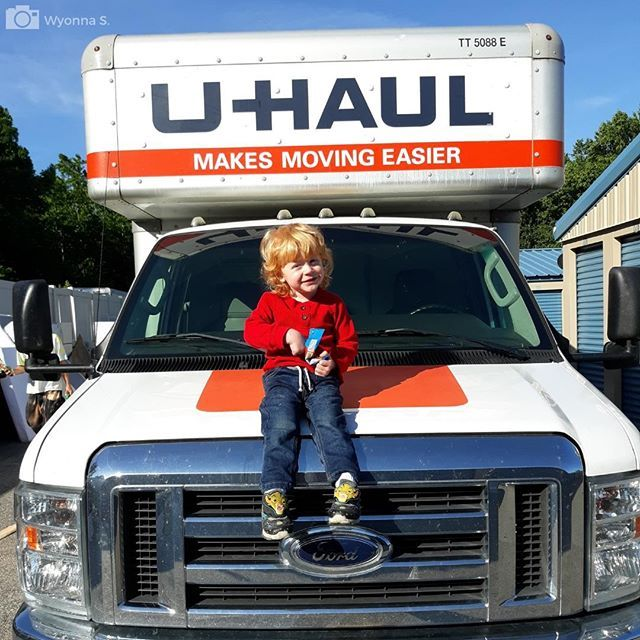 U-Haul Neighborhood Dealer - Miami Neighborhood