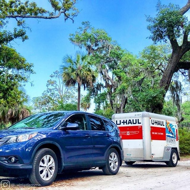 U-Haul Neighborhood Dealer - Miami Webpagedepot