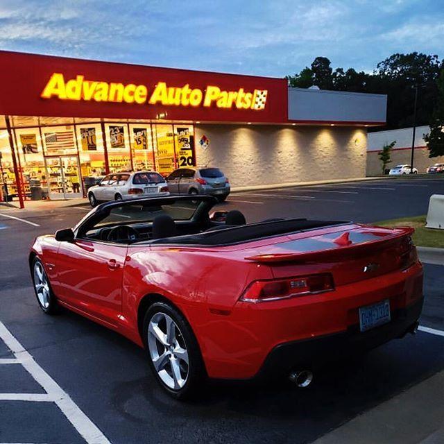 Advance Auto Parts - Miami Thumbnails