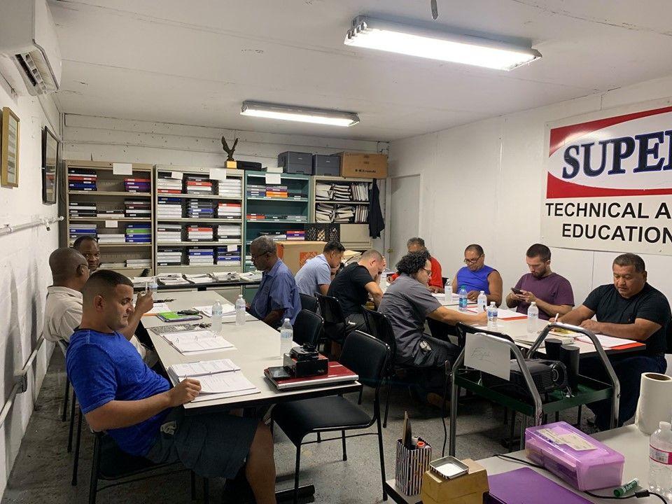 Superior Automotive Training - Hialeah Informative