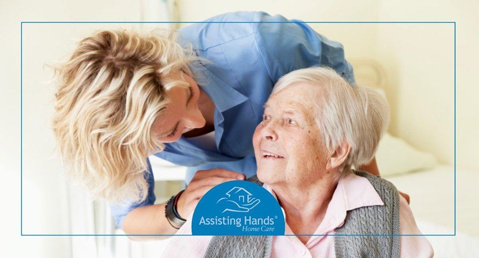 Assisting Hands Home Care - Miami Appointments