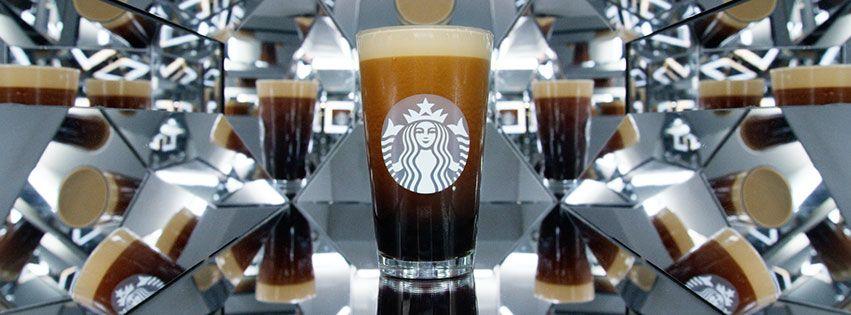 Starbucks - Queens Frappuccinos