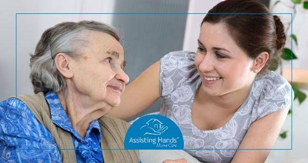 Assisting Hands Home Care - Miami Webpagedepot